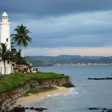 Galle Light house 2